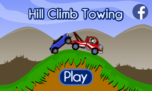 Hill Climb Towing