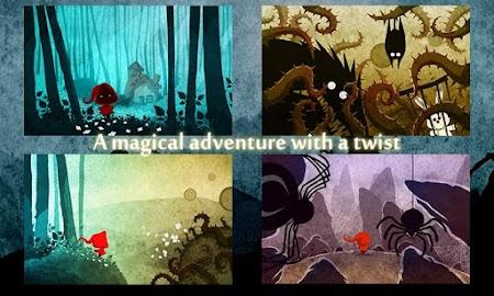 TA: Little Red Riding Hood Screenshot 9