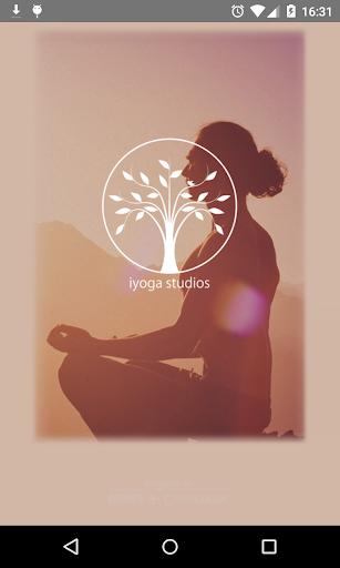 iyoga studios