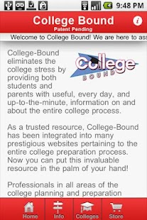 College-Bound - screenshot thumbnail