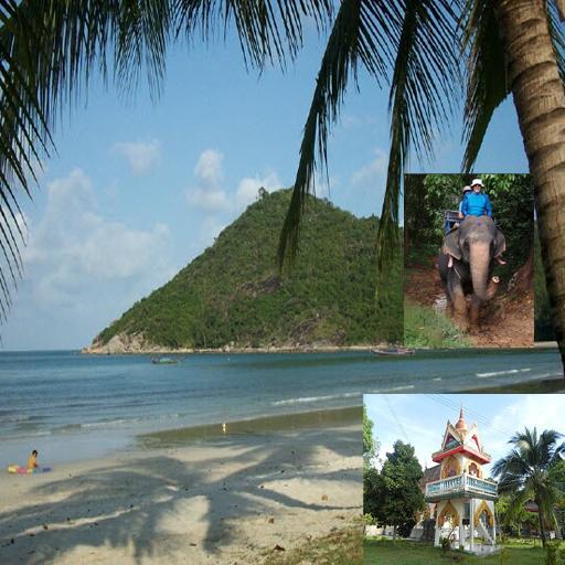 帕岸岛泰国