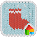 Softly Knit Dodol Theme icon
