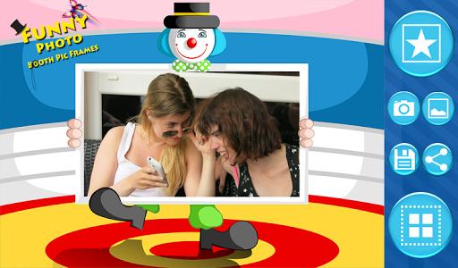 玩攝影App|滑稽 画像  フォトフレーム免費|APP試玩