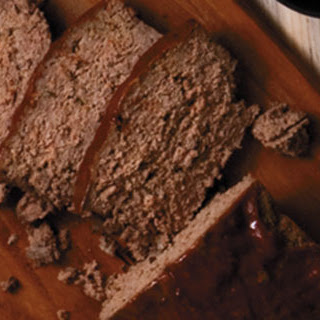 Epicure's Everyday Meatloaf