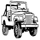 Jeep Thing: TJ Repair Guide
