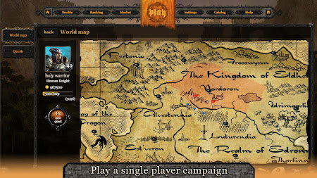 Eldhelm - online CCG/RPG/Duel 5.3.2 screenshot 631800