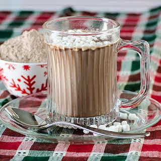 Hot Cocoa Mix.