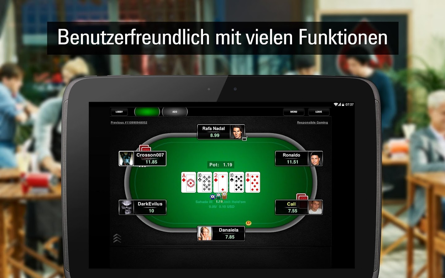 pay for it casino deutschland