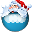 Christmas Santa - FN Theme icon