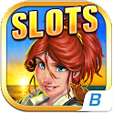 Slots - Copper Scrolls Legend icon