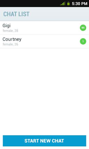 【免費娛樂App】Flirt Text Chat-APP點子