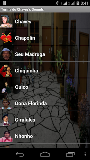 Turma do Chaves's Sounds