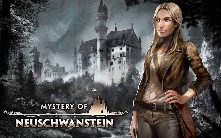 Mystery of Neuschwanstein v1.2.2540.167 [Full]