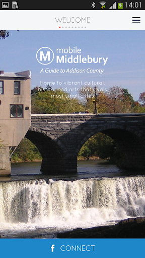 Mobile Middlebury