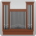 Opus #1 Free – The Pipe Organ logo