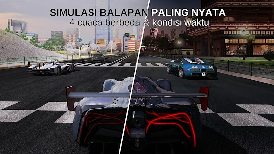 GT Racing 2: The Real Car Exp- gambar mini screenshot