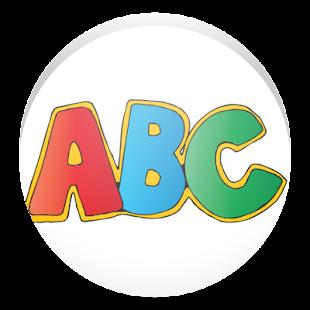 ABC歌西班牙語 教育 App-愛順發玩APP