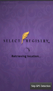 Select Registry - screenshot thumbnail