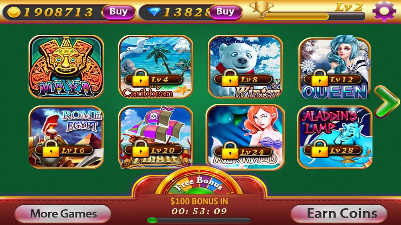 Игровые автоматы  слоты играть бесплатно и без