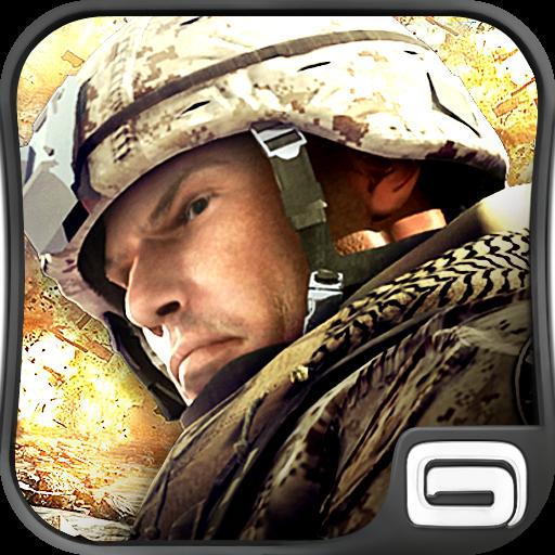 Modern Combat 2 Black Pegasus - Android  Jogosdicas E Tutoriais