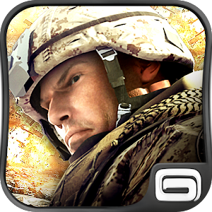 Modern Combat 2: Black Pegasus FREE 1.0.0 game free download for