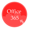 Free Office 365 Pro shortcuts icon
