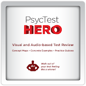Psyc Test Hero Tablet