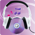 MP3 Downloader Simple icon