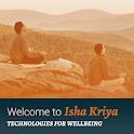 Isha Kriya icon