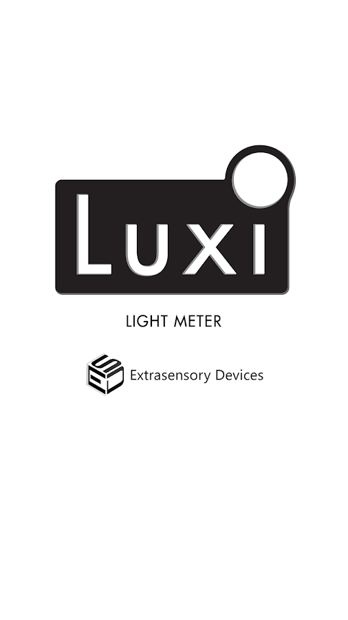 Luxi- screenshot