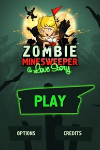 Zombie Minesweeper Screenshot 30