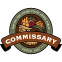 Commissary Rewards Card icon