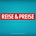 REISE & PREISE - epaper icon