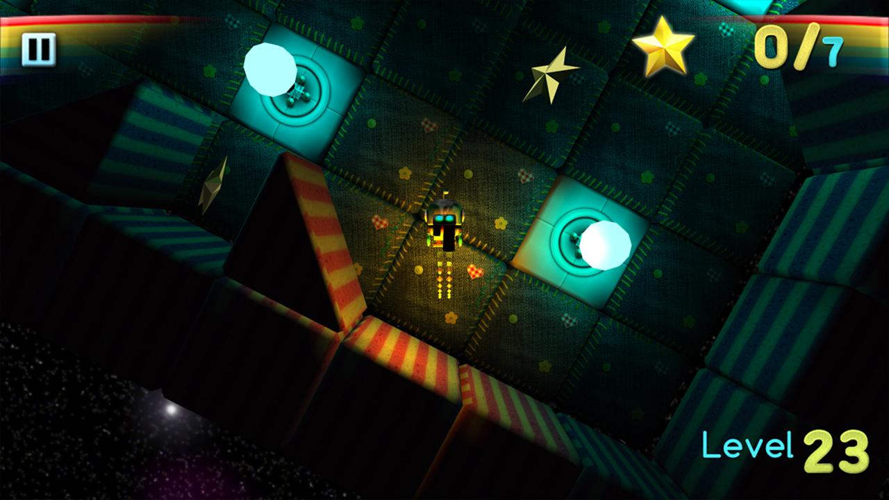Rocket ROBO - screenshot