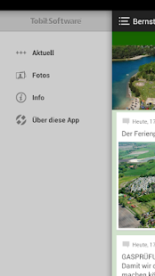 Ferienpark am Bernsteinsee - screenshot thumbnail