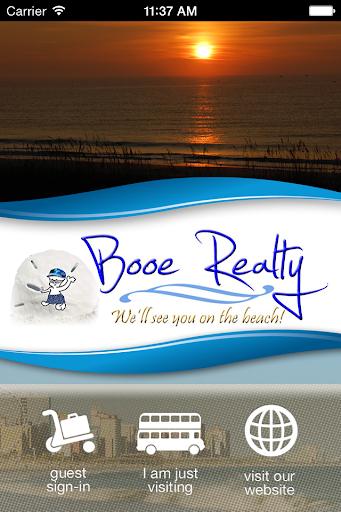 Booe Realty Vacation Rentals