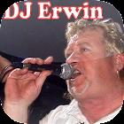 DJ Erwin icon