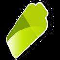 베터리 알리미 logo
