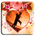 Best love photo frames - IOS 7 icon