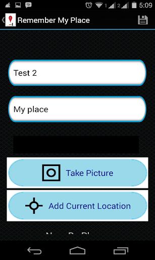 免費下載通訊APP|Remember My Places Mobile app開箱文|APP開箱王