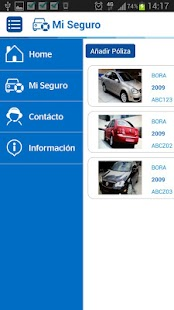AutoAlerta- screenshot thumbnail