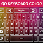 GO Keyboard Color icon