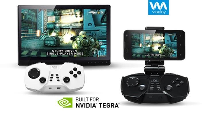 Viaplay GameCenter-F - screenshot