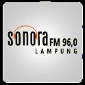 Sonora Lampung icon