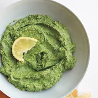 Guacamole Hummus.