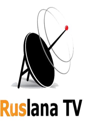 Ruslana TV