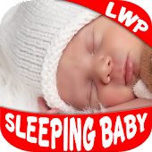 Download Baby Sneezing on touch Live WP APK for Laptop