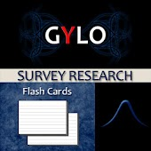 Survey Research Flashcards