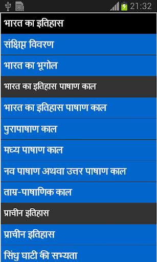 Bharat Ka Itihaas