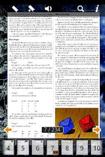 FSpaceRPG Concise Rulebook 4.2- screenshot thumbnail